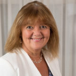 Anne Stokes of GITEP's Leadership Team