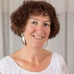 Kate Brockbank, member of GITEP Leadership Team