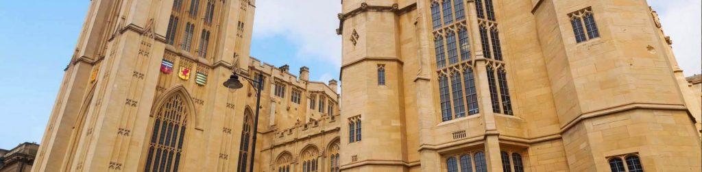 Uni of Bristol